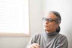 『連続する問題』著者インタビュー公開